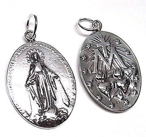 10712-Colgante-medalla Colgante medalla