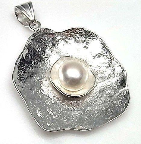 12052-Colgante-perla Colgante perla