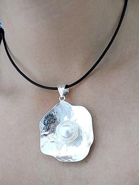 12053-Colgante-perla Colgante perla