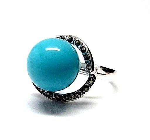 5785-Sortija-marquesitas-perla-color Anillo marquesitas perla color
