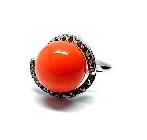 5786-Sortija-marquesitas-perla-color Anillo marquesitas perla color