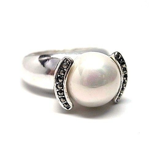 5801-Sortija-perla Sortija perla
