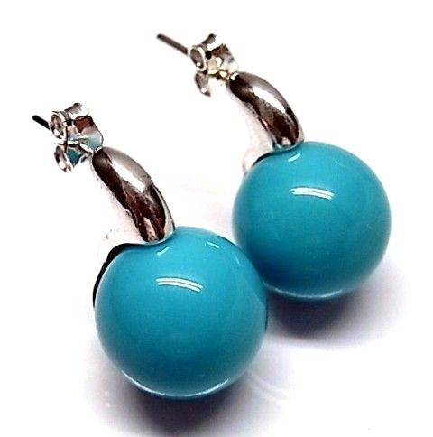 6174-Pendiente-perla Pendiente perla color