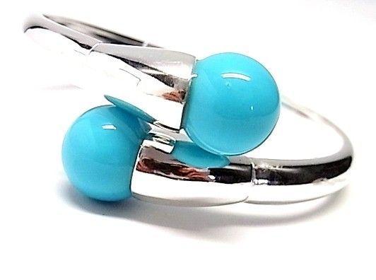 7522-Brazalete-dos-perlas-color Brazalete dos perlas color