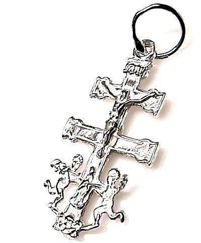 6968-Colgante-cruz-caravaca-grande Colgante cruz caravaca grande