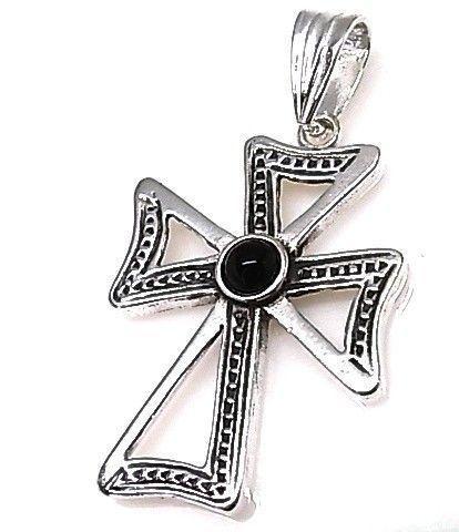10278-Colgante-cruz-perla Colgante cruz perla