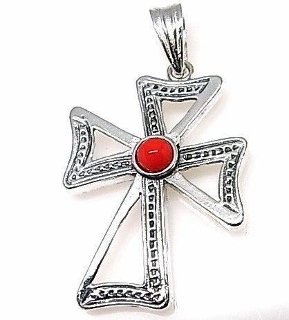 10280-Colgante-cruz-perla Colgante cruz perla