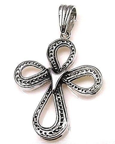 10281-Colgante-cruz Colgante cruz