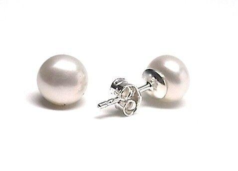 6910-Pendiente-perla-boton-08mm Pendiente perla botón 08mm