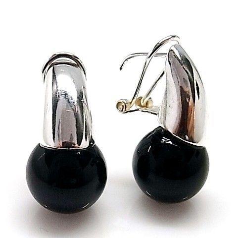8635-Pendiente-perla-color Pendiente perla color