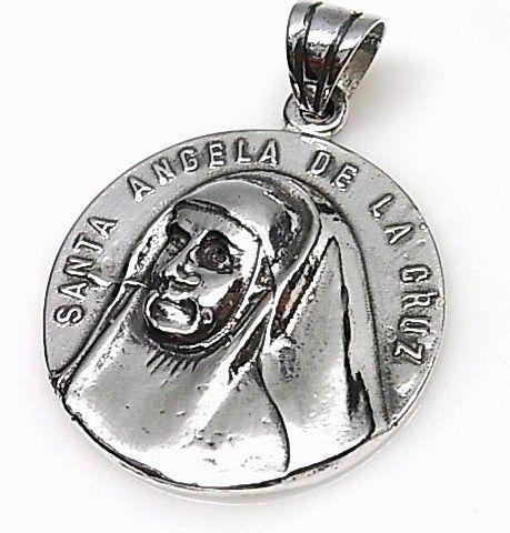 10063-Colgante-medalla Colgante medalla
