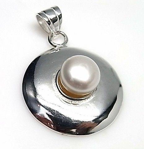 12059-Colgante-perla-boton Colgante perla botón
