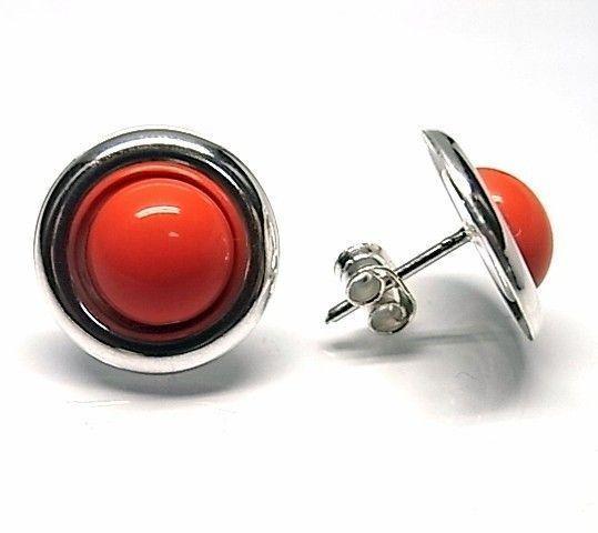 6153-Pendiente-perla-color Pendiente perla color