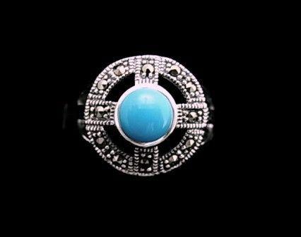 2116-Sortija-marquesitas-azul Anillo marquesitas azul