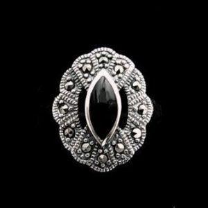 2120-Sortija-marquesitas-negro-300x300 Anillo marquesitas negro