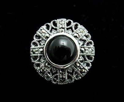 2148-Sortija-marquesitas-negro Anillo marquesitas negro