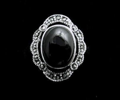2161-Sortija-marquesitas-negro Anillo marquesitas negro