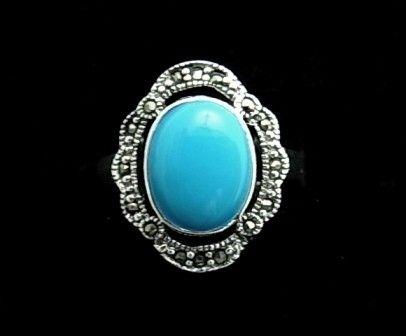 2162-Sortija-marquesitas-azul Anillo marquesitas azul