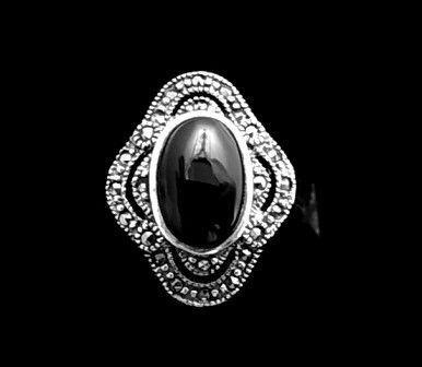 2166-Sortija-marquesitas-negro Anillo marquesitas negro