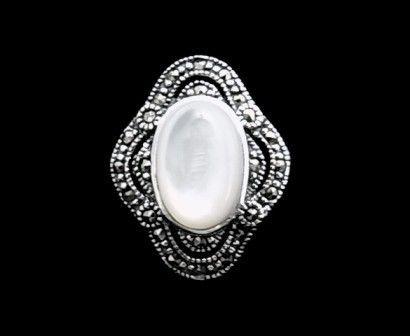 2167-Sortija-marquesitas-blanco Anillo marquesitas blanco