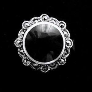 2173-Sortija-marquesitas-negro-300x300 Anillo marquesitas negro