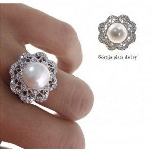 21930-300x300 Anillo perla rodiada