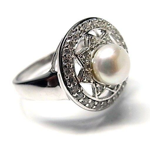 5939-Sortija-perla-rodiada Sortija perla rodiada