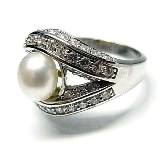 5943-Sortija-perla-rodiada Sortija perla rodiada