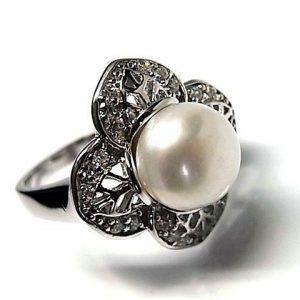 5945-Sortija-perla-rodiada-300x300 Anillo perla rodiada