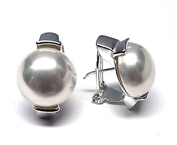 6751-Pendiente-perla-color Pendiente perla color