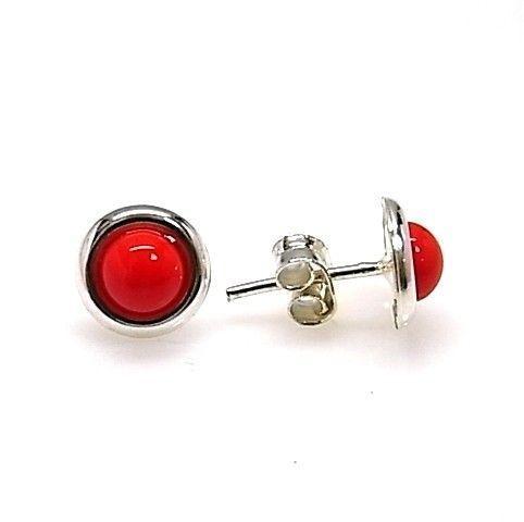 10364-Pendiente-perla-color Pendiente perla color