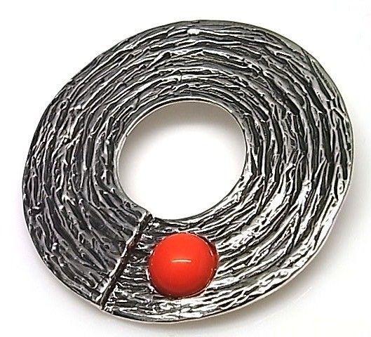 12035-Colgante-liso-perla Colgante liso perla
