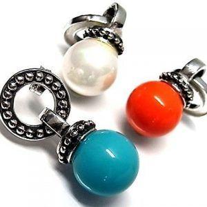 6177-Pendiente-perla-color-300x300 Pendiente perla color