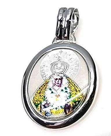 10261-Colgante-Virgen-Macarena Colgante Virgen Macarena