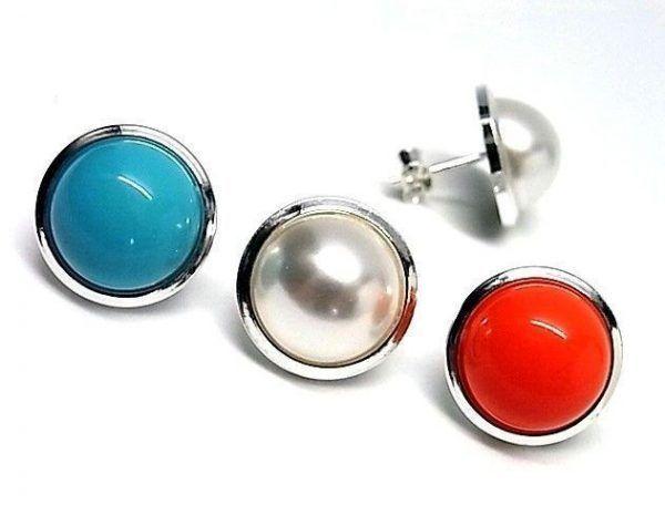 2641-Pendiente-perla-color-600x456 Pendiente perla color