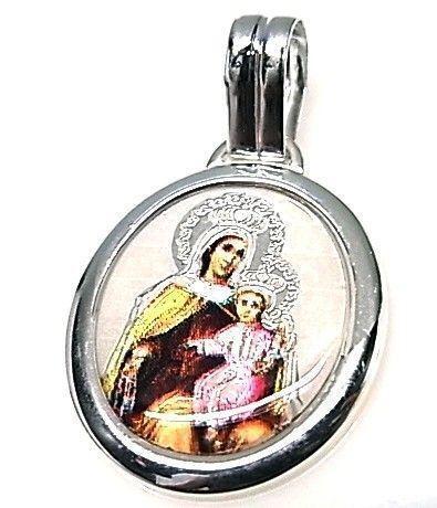 10256-Colgante-Virgen-de-los-Remedios Colgante Virgen de los Remedios