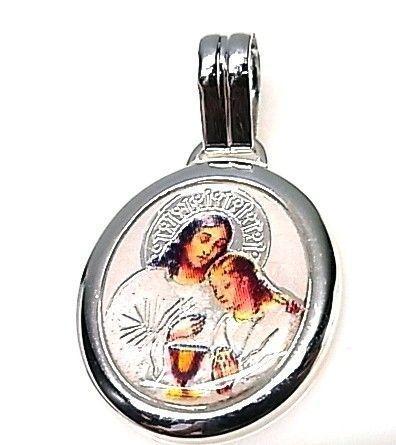 10257-Colgante-esmalte-medalla Colgante esmalte medalla