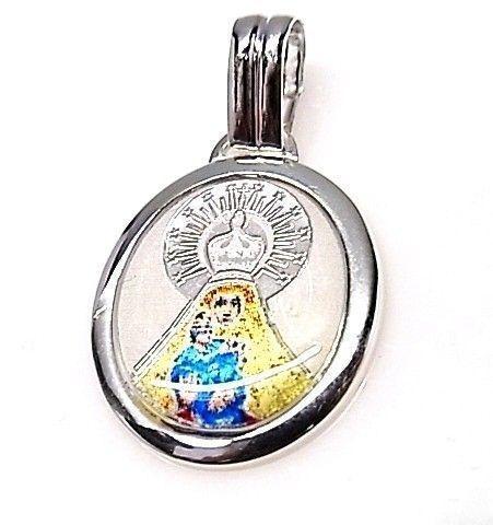 10264-Colgante-esmalte-Virgen-del-Mar Colgante esmalte Virgen del Mar
