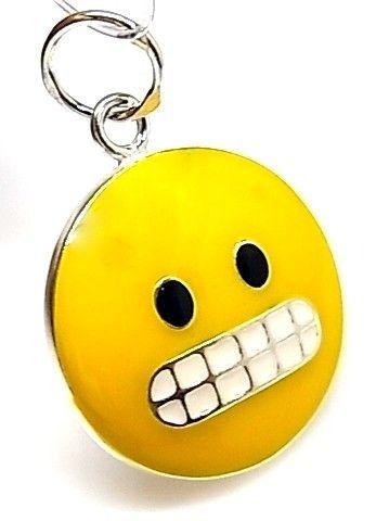 13304-Colgante-emoticono Colgante emoticono