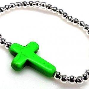 10132-Pulsera-elastica-cruz-300x300 Pulsera elástica cruz