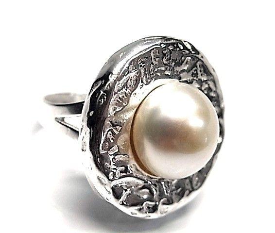 5864-Sortija-perla-boton Anillo perla botón