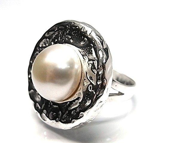 5866-Sortija-perla-boton Anillo perla botón
