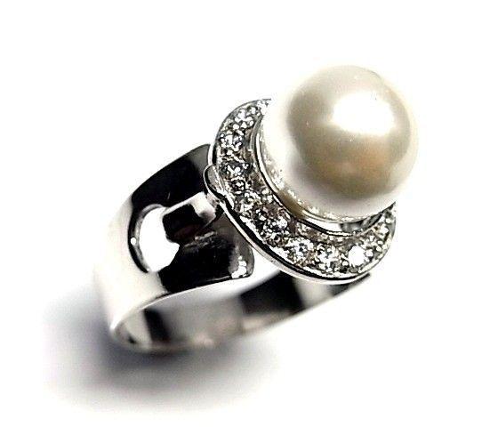 6063-Sortija-perla Anillo perla