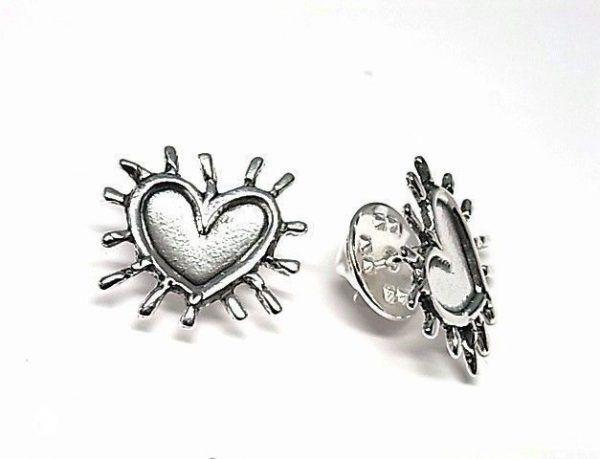 4913-Pin-corazon-espinas-600x459 Pin corazón espinas