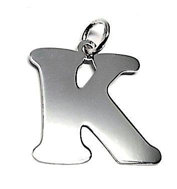 7640-Colgante-letra-K Colgante letra K