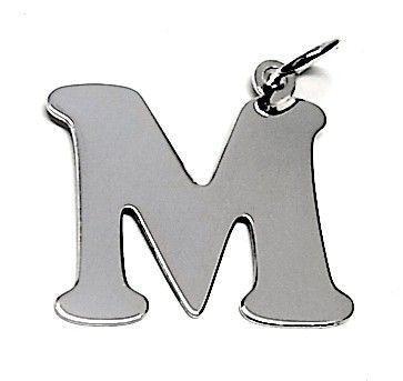 7642-Colgante-letra-M Colgante letra M