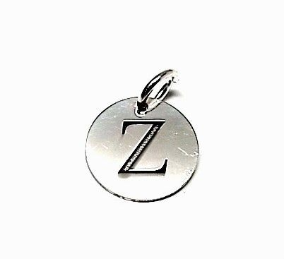 7675-Colgante-letra-Z Colgante letra Z