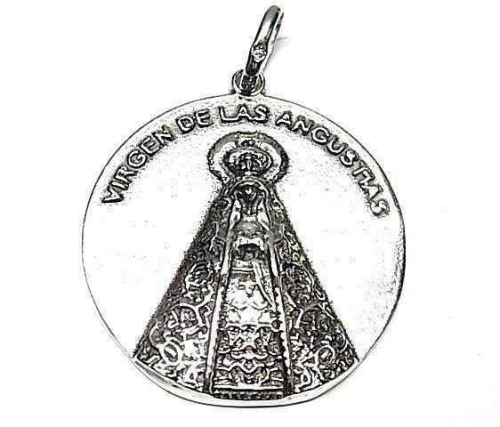 5225-Colgante-Virgen-de-las-Angustias Colgante Virgen de las Angustias