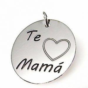 """7571-Colgante-corazon-te-amo-mama-300x300 Colgante corazón """"te amo mamá"""""""