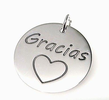 "7574-Colgante-gracias-corazon Colgante ""gracias"" corazón"